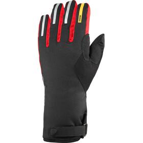 Mavic Ksyrium Pro Thermo Bike Gloves Men black